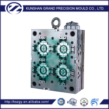 precision injection plastic mould
